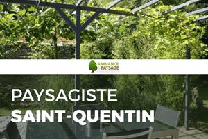 paysagiste saint-quentin