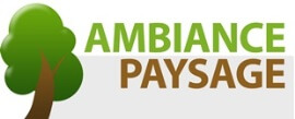 Ambiance Paysage Logo